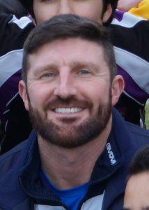 Jon Macken