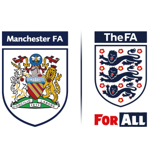 FA affiliation Badge