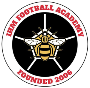 Football Academy Manchester logo