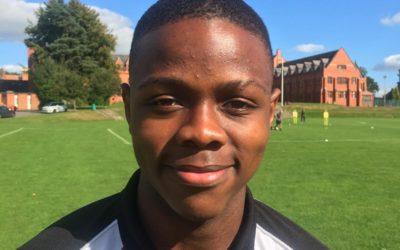 McDonald Ferguson Player Profile