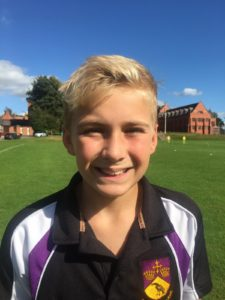 Archie Floate Player Profile
