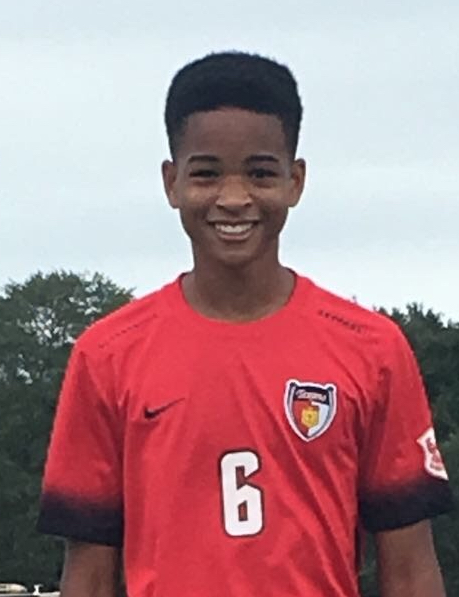Cameron Edward Simpkins Player Profile