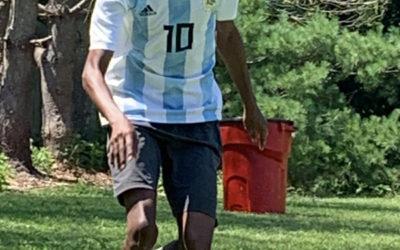 Omofiwahan Ayotunji Abayomi Player Profile