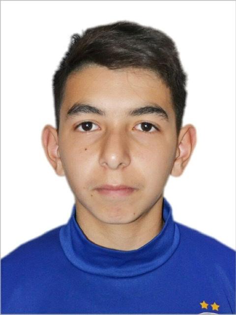 Saidkhon Khamidov Player Profile