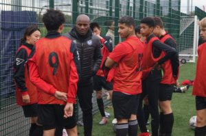 Top Tips For Young Footballers No. 2