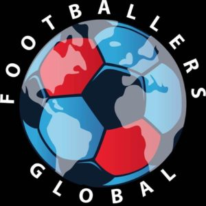 Footballers Global logo