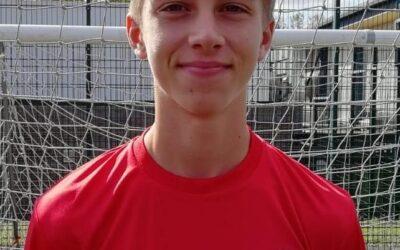 Julian's success to Semi-professional Football